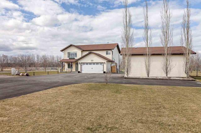 123 Country Lane Estates, Rural Bonnyville M.D., AB T9M 1P4 (#E4155665) :: Mozaic Realty Group