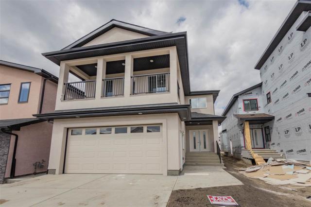 Edmonton, AB T5Y 2V9 :: The Foundry Real Estate Company