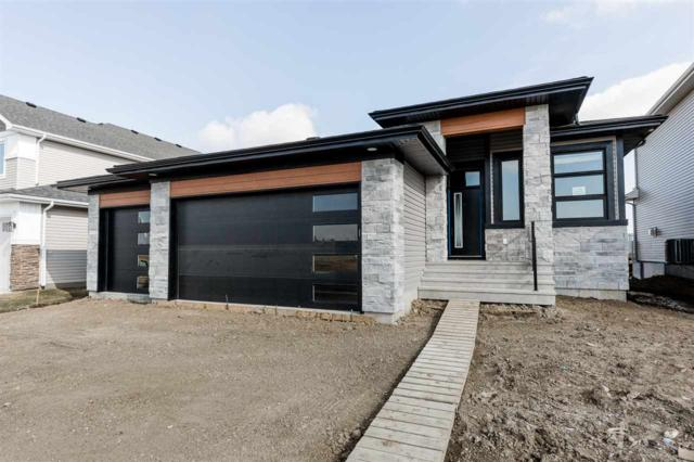 1148 Genesis Lake Boulevard, Stony Plain, AB T7Z 0K5 (#E4155690) :: David St. Jean Real Estate Group