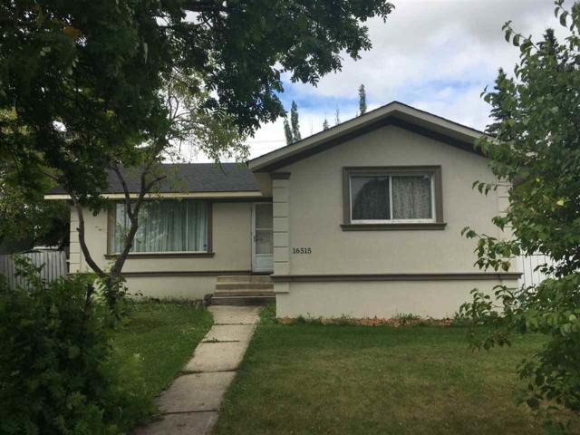 16515 79A Avenue, Edmonton, AB T5R 3J2 (#E4155699) :: The Foundry Real Estate Company