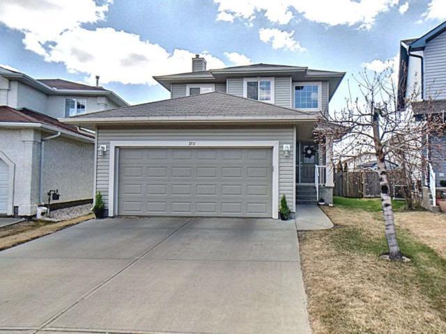 3711 161 Avenue, Edmonton, AB T5Y 3G2 (#E4155700) :: The Foundry Real Estate Company
