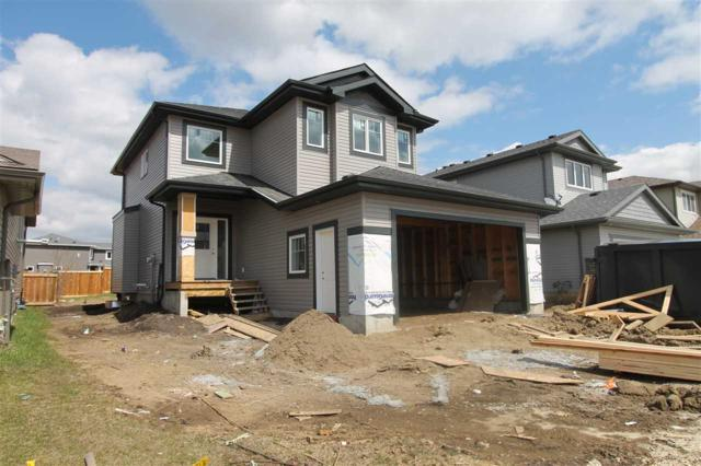 5238 47 Avenue, Calmar, AB T0C 0V0 (#E4155727) :: The Foundry Real Estate Company