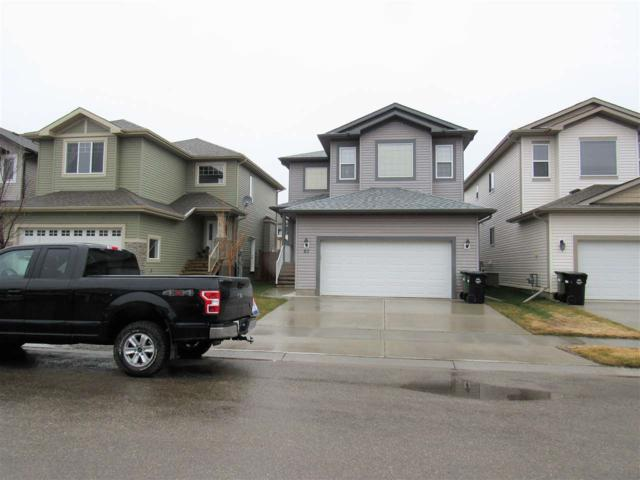 82 Dunlop Wynd, Leduc, AB T9E 0N2 (#E4155763) :: The Foundry Real Estate Company