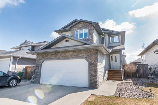 5209 63 Street, Beaumont, AB T4X 1V4 (#E4155776) :: Mozaic Realty Group