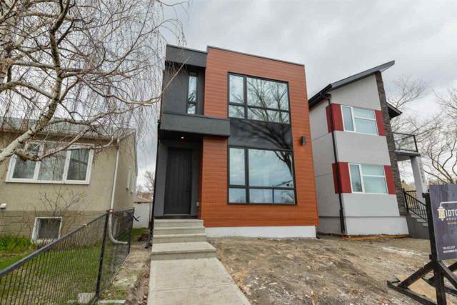 10505 84 Street, Edmonton, AB T6A 3R4 (#E4155824) :: Mozaic Realty Group