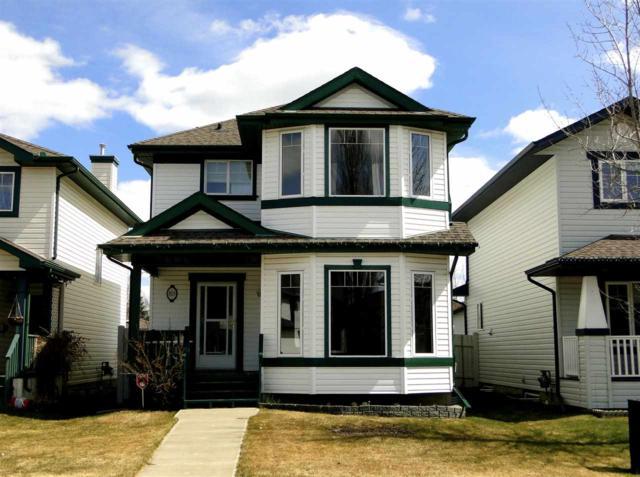 823 Graydon Court, Edmonton, AB T5T 6K7 (#E4155829) :: The Foundry Real Estate Company