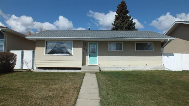 19 Athapaskan Drive, Leduc, AB T9E 4N3 (#E4155843) :: David St. Jean Real Estate Group
