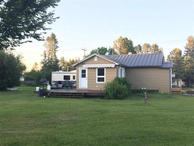 618 1st Ave East - Buck Lake, Rural Wetaskiwin County, AB T0C 0T0 (#E4155852) :: The Foundry Real Estate Company
