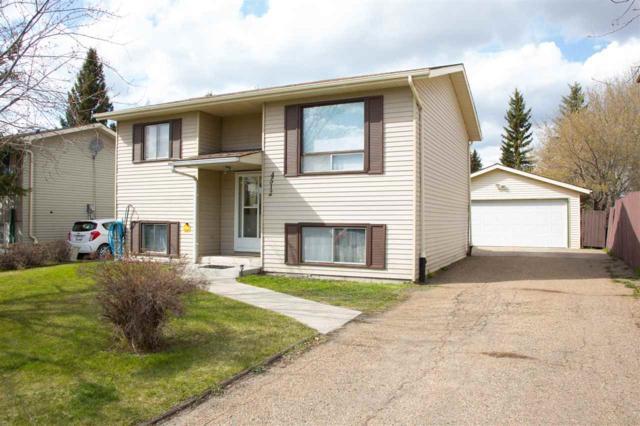 4512 37B Avenue, Edmonton, AB T6L 3S9 (#E4155864) :: David St. Jean Real Estate Group