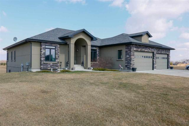 80 23412 TWP RD 505, Rural Leduc County, AB T4X 0S1 (#E4155866) :: Mozaic Realty Group