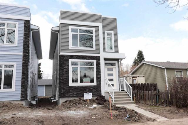 12112 42 Street NW, Edmonton, AB T5W 2N9 (#E4155882) :: Mozaic Realty Group