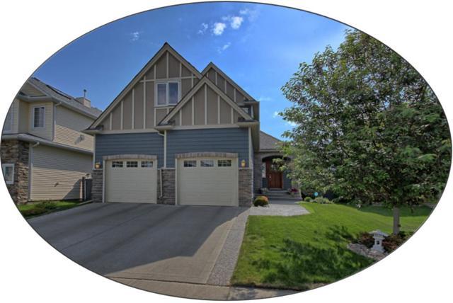 5211 Cercle Ciel Crescent, Beaumont, AB T4X 1W5 (#E4155886) :: David St. Jean Real Estate Group
