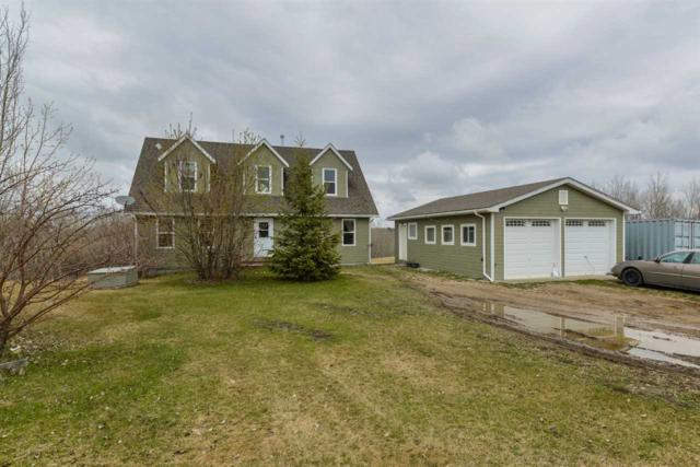 13 53306 RGE RD 20, Rural Parkland County, AB T7Y 0C4 (#E4155889) :: Mozaic Realty Group