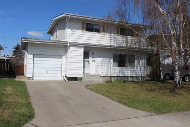 4128 113 Street, Edmonton, AB T6J 1L1 (#E4155917) :: David St. Jean Real Estate Group