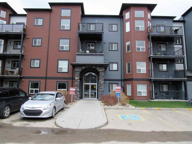 313 400 Silver_Berry Road, Edmonton, AB T6T 0H1 (#E4155929) :: The Foundry Real Estate Company