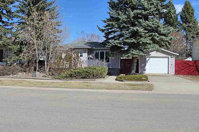 4703 48 Street, Cold Lake, AB T9M 1Y4 (#E4155930) :: The Foundry Real Estate Company