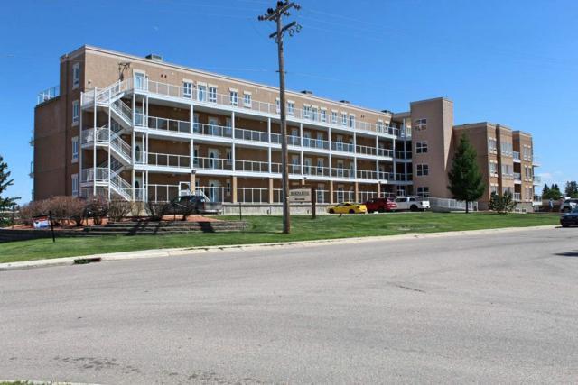 406 802 12 Street, Cold Lake, AB T9M 0A7 (#E4155940) :: The Foundry Real Estate Company