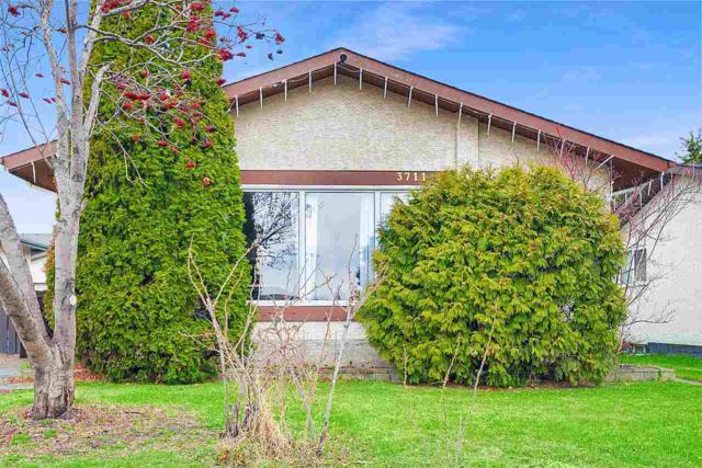 3711 17A Avenue, Edmonton, AB T6L 2R3 (#E4155948) :: The Foundry Real Estate Company