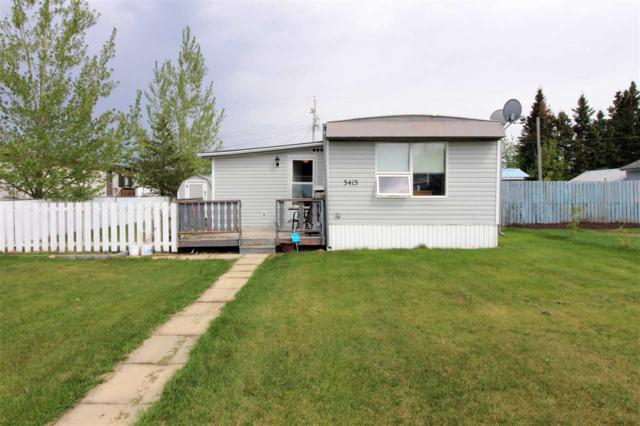 5415 53 Street, Clyde, AB T0G 0P0 (#E4155984) :: The Foundry Real Estate Company