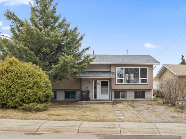 811 11 Avenue, Cold Lake, AB T9M 1J1 (#E4155999) :: The Foundry Real Estate Company
