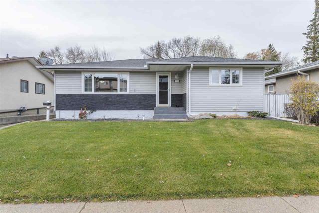 7720 159 Street, Edmonton, AB T5R 2C8 (#E4156022) :: David St. Jean Real Estate Group