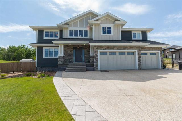 15 26107 Twp Rd 532A Road, Rural Parkland County, AB T7Y 1A1 (#E4156031) :: David St. Jean Real Estate Group