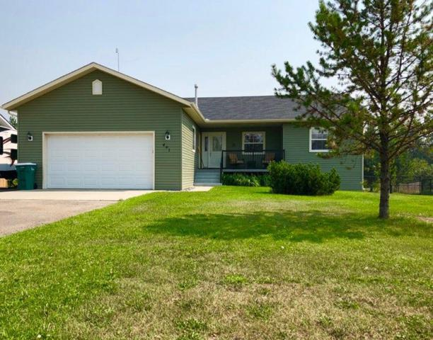 491 Stanley Close, Rural Parkland County, AB T7Z 2T7 (#E4156077) :: Mozaic Realty Group