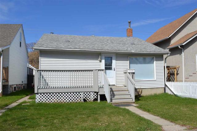 11910 90 Street, Edmonton, AB T5B 3Y9 (#E4156100) :: The Foundry Real Estate Company