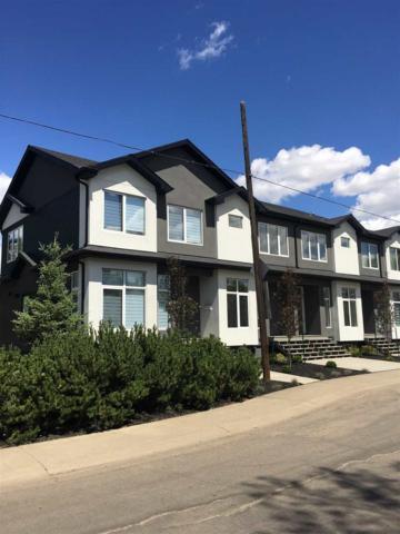 14914 108 Avenue, Edmonton, AB T5T 1L8 (#E4156106) :: Mozaic Realty Group