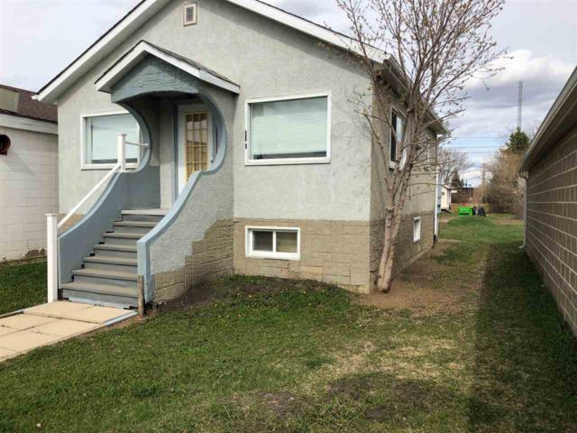 4921 49 ST, Redwater, AB T0A 2W0 (#E4156128) :: Mozaic Realty Group