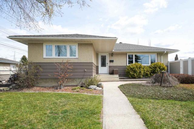 10211 57 Street, Edmonton, AB T6A 2K2 (#E4156139) :: The Foundry Real Estate Company