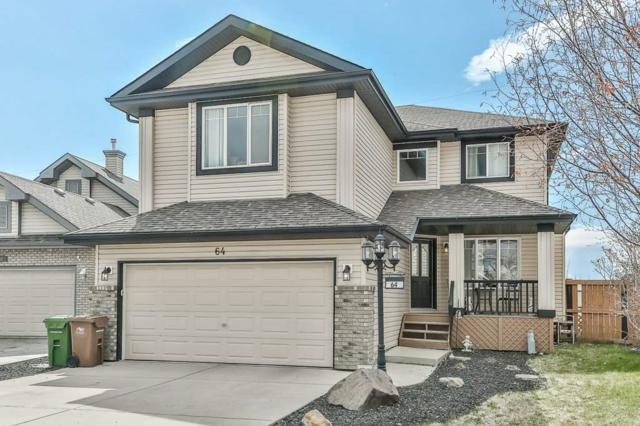 64 Naples Way, St. Albert, AB T8N 7G1 (#E4156140) :: The Foundry Real Estate Company