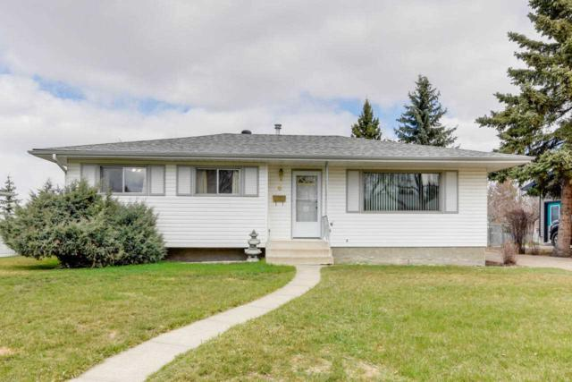 6 Flamingo Drive, Sherwood Park, AB T8A 0B5 (#E4156160) :: Mozaic Realty Group