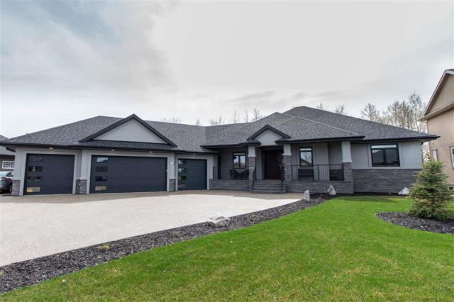 1084 Genesis Lake Boulevard, Stony Plain, AB T7Z 0G3 (#E4156178) :: David St. Jean Real Estate Group