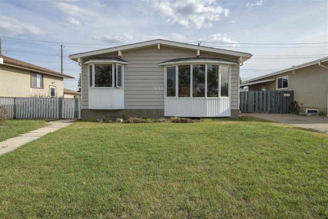 7023 137 Avenue, Edmonton, AB T5C 2L4 (#E4156195) :: The Foundry Real Estate Company