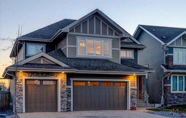 680 180 Street, Edmonton, AB T6W 2S8 (#E4156229) :: David St. Jean Real Estate Group