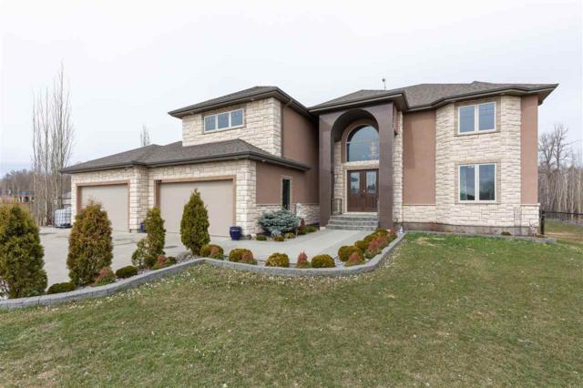 21432 25 Avenue, Edmonton, AB T6M 0E1 (#E4156237) :: The Foundry Real Estate Company