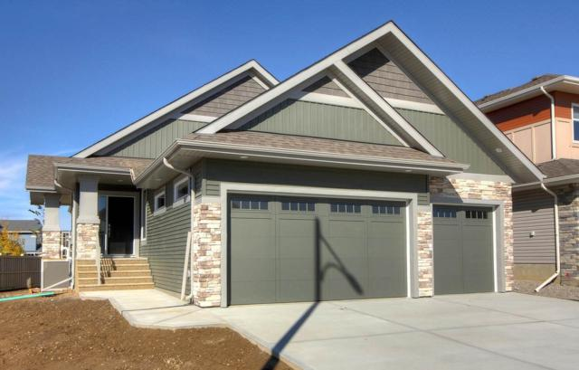 41 Enchanted Way N, St. Albert, AB T8N 7R7 (#E4156251) :: David St. Jean Real Estate Group