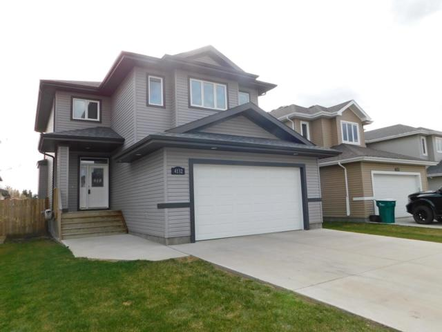 4132 50 Street, Gibbons, AB T0A 1N0 (#E4156271) :: The Foundry Real Estate Company