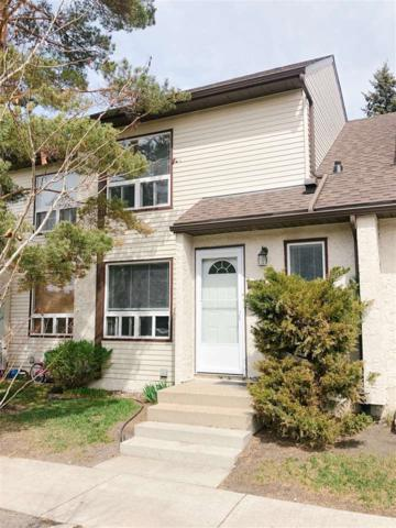 43 1651 46 Street, Edmonton, AB T6L 5H2 (#E4156274) :: Mozaic Realty Group