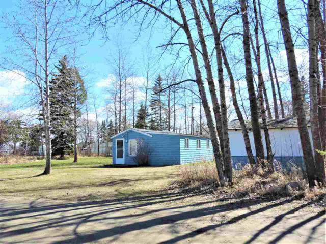5037 Crestview Drive, Rural Lac Ste. Anne County, AB T0E 0A0 (#E4156284) :: The Foundry Real Estate Company