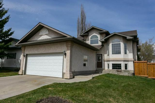 1 Oxford Place, St. Albert, AB T8N 6K5 (#E4156294) :: The Foundry Real Estate Company