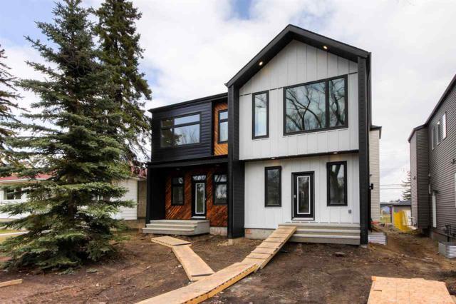 11335 122 Street, Edmonton, AB T5M 0B6 (#E4156296) :: The Foundry Real Estate Company