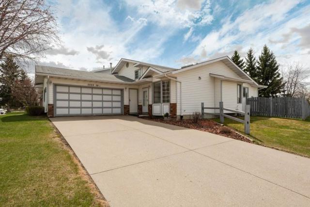 3555 38 Street, Edmonton, AB T6L 5Y9 (#E4156319) :: Mozaic Realty Group