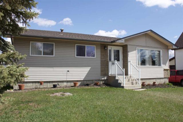 4307 53 Street, Wetaskiwin, AB T9A 1P9 (#E4156349) :: The Foundry Real Estate Company
