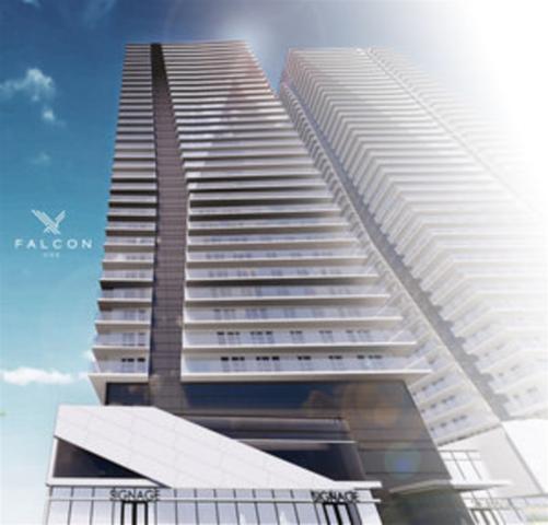 3404 10019 104 Street, Edmonton, AB T5J 0A4 (#E4156356) :: The Foundry Real Estate Company