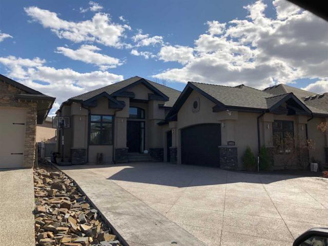 10821 175A Avenue, Edmonton, AB T5Z 0K3 (#E4156362) :: David St. Jean Real Estate Group