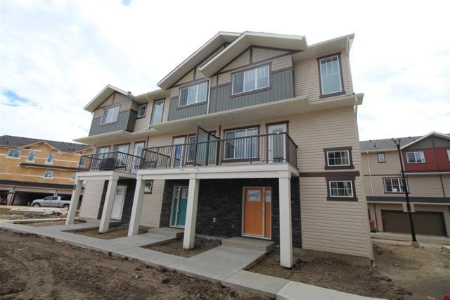 55 165 Cybecker Boulevard, Edmonton, AB T5Y 3R4 (#E4156370) :: Mozaic Realty Group