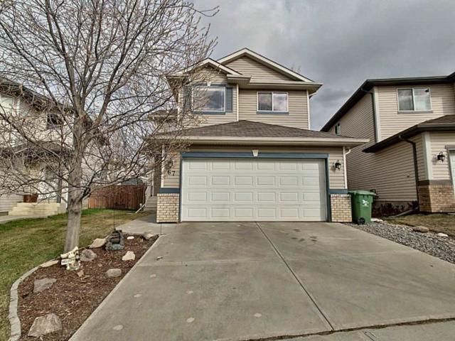 67 Champlain Place, Beaumont, AB T4X 1R8 (#E4156371) :: David St. Jean Real Estate Group