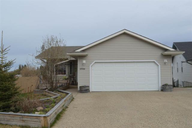 1506 14 Street, Cold Lake, AB T9M 1K9 (#E4156381) :: The Foundry Real Estate Company